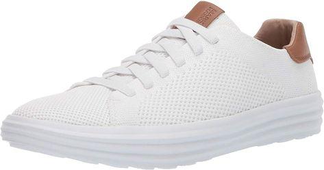 Amazon Com Mark Nason Los Angeles Men S Mondo Sneaker White 11 M Us Fashion Sneakers Best White Sneakers Sneakers Men Fashion