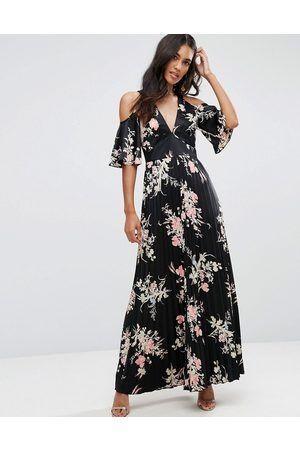 negozio online nuovo elenco bene fuori x abiti estivi floreali | Abiti a fiori lunghi | Abiti estivi lunghi