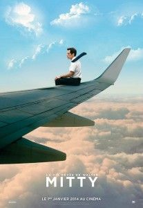 The Secret Life Of Walter Mitty Extra Large Movie Poster Image