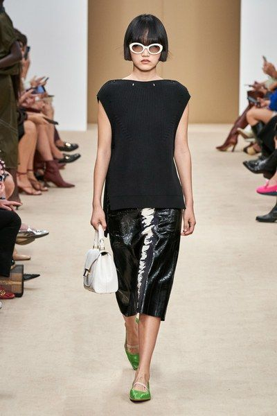 Tod's Spring 2020 Ready-to-Wear Collection - Vogue