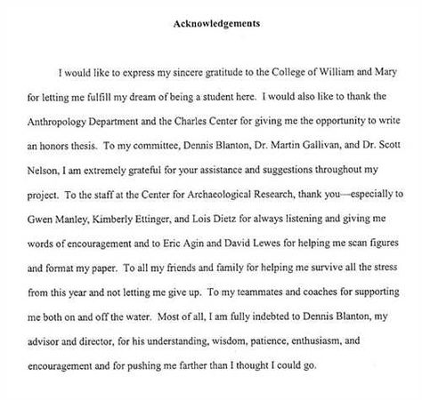 acknowledgement letter for phd thesis  try  pinterest  thesis  acknowledgement letter for phd thesis