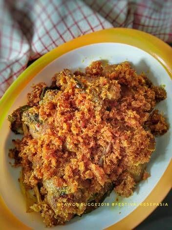 Resep Ayam Serundeng Khas Sunda Pedas Manis Oleh Pawon Bugge Resep Resep Makanan Resep Ayam