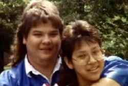 From UM Wiki: On December 12th, 1992, Arnold Archambeau, 20, and Ruby Bruguier, 19, were involved in a horrible car accident in Lake Andes, South Dakota. Police conducted a search for Ruby and Arnold but in March 1993 Ruby Bruguier's body was found and Arnold's body found soon afterwards. submerged in the water, about 15 feet away from where Ruby was found. Results: Unresolved. The FBI closed the case in 1999; they found no evidence of foul play and felt that the couple died accidentally