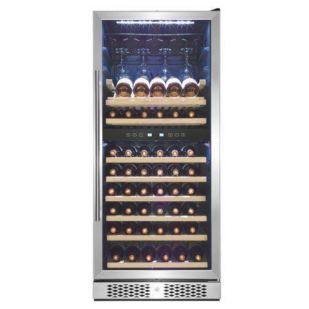 Home Stainless Steel Doors Wine Glass Holder Key Lock