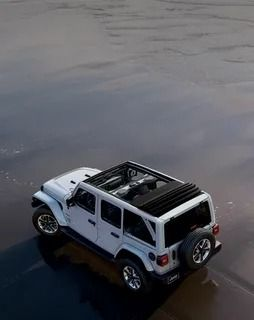 2020 Jeep Wrangler Unlimited Sport 3 0l V6 Diesel Automatic Suv Review In 2020 Dream Cars Jeep Jeep Wrangler Unlimited White Jeep