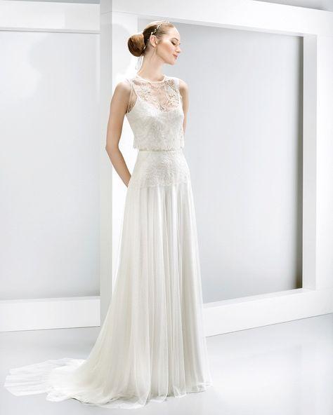6031 nanda devi collection - 2016 vestidos de novia - jesús peiró