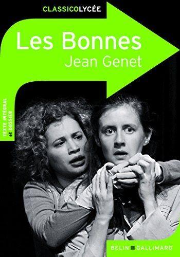 Les Bonnes Jean Genet Texte Pdf : bonnes, genet, texte, Télécharger, Lisez, Livre, Bonnesde, Format, EPUB., Pouvez, Gratuit…, Bonnes, Genet,, Livres,, Romance, Paranormale