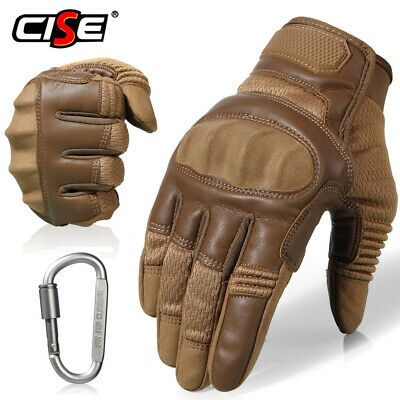 Advertisement Ebay Motorcycle Gloves Touch Screen Leather Non Slip Knuckle Fullhalf Finger Gloves Motorcycle Gloves Leather Motorcycle Gloves Gloves