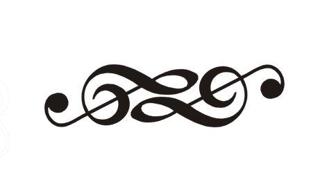 deviantART: More Like bass clef infinity