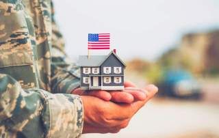 Embrace Home Loans Va Mortgages Mortgage Process Loan Lenders