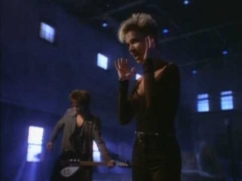 """Roxette - It Must Have Been Love. """"It must have been love but it's over now..."""""""