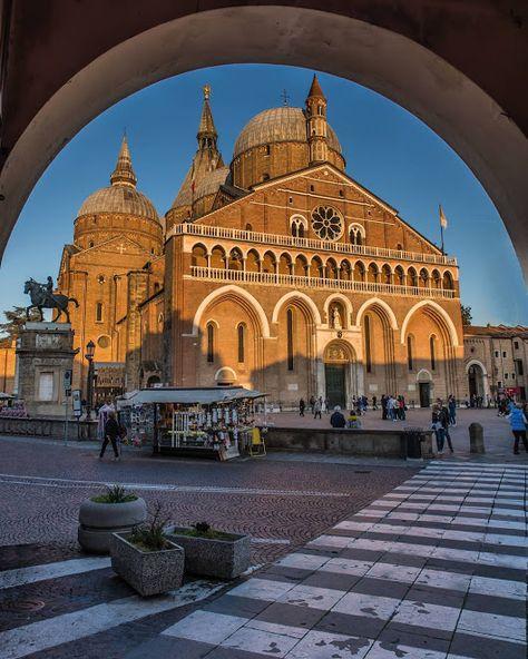 visitveneto Sant'Antonio da Padova...