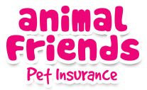 Animal Friends Logo With Images Pet Insurance Dog Insurance