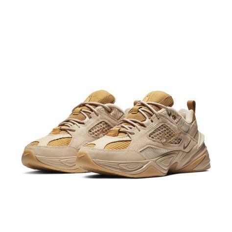 super popular f5193 3363b Nike M2K Tekno SP Men s Shoe - Khaki