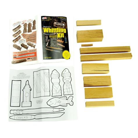 Wood whittling kit for kids kiddos pinterest woods wood whittling kit for kids kiddos pinterest woods woodworking and whittling fandeluxe Image collections