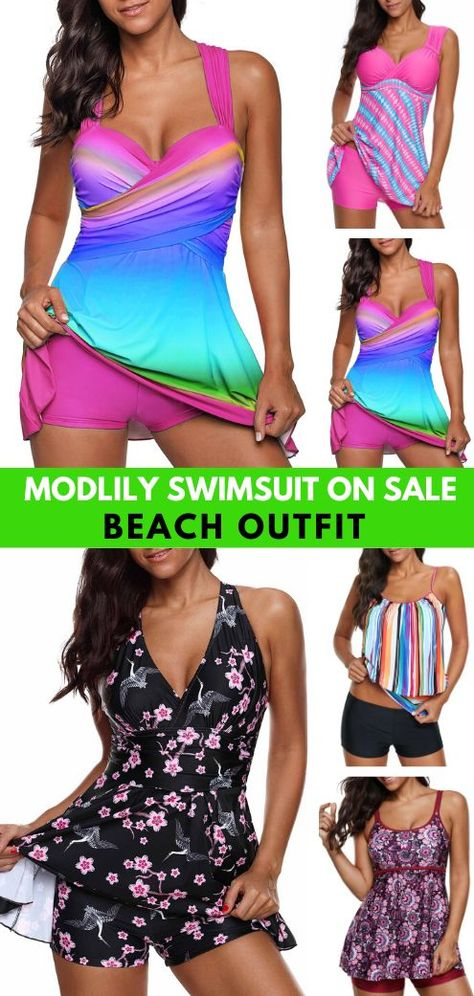 Modlily Swimsuit On Hot Sale & Special Discount