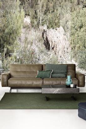 Ledersofas Fur Jedes Budget Wir Zeigen Die Schonsten Modelle Sofa Einrichten Wohnzimmer Gestalten Wohnen Leder Scho Ledersofa Outdoor Sofa Aussenmobel
