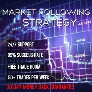 Forex Market Following Forex System Strategy Free Traderoom Forex