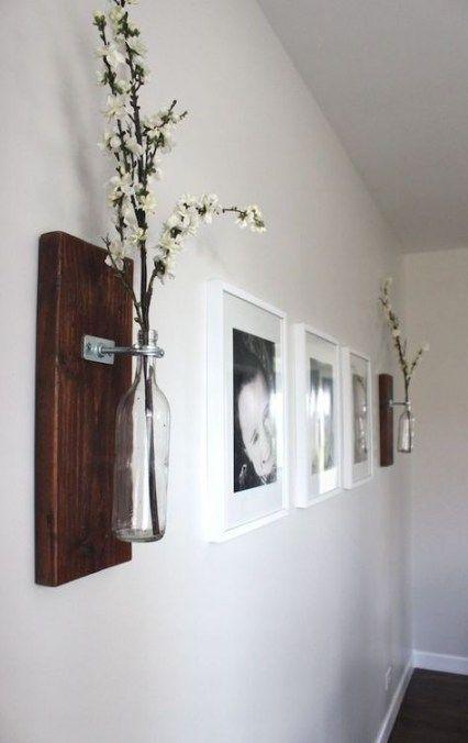 30 Trendy Ideas Decor Ideas Hallway Long Wall Hallway Wall Decor Narrow Hallway Decorating Large Wall Decor Living Room
