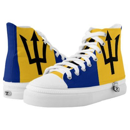 Canvas High Top Sneaker Casual Skate Shoe Boys Girls Wisconsin Flag