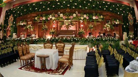dekorasi jawa modderen | dekorasi