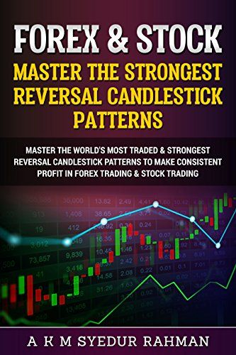Forex Stock Master The Strongest Reversal Candlestick Patterns