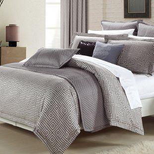 Modern Quilts Coverlets Allmodern Home Bedding Master Bedroom Home Decor
