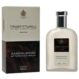 Sandalwood Aftershave Balm.
