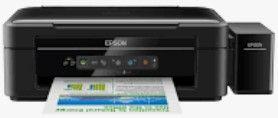 Epson L405 Drivers Download