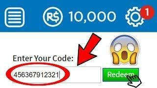 What Is The Free Robux Code Free Robux Gift Card Roblox Free Codes 2019 Roblox Promo Codes Roblox Codes Roblox Gifts Roblox