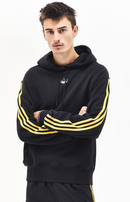 a94df8ba31 Off Court Pullover Hoodie | Clothes that I want | Hoodies, Adidas ...