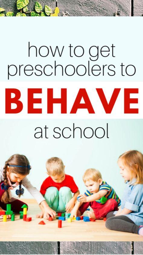 Preschool & Kindergarten activities at home