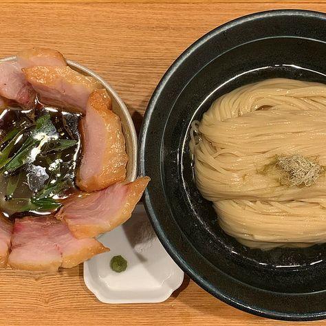 いかれ た noodle fishtons