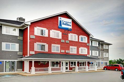Coastal Inn Halifax Formerly Lakeview Inn Suites Novascotia