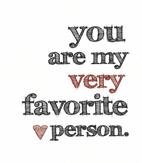 Yes you are <3