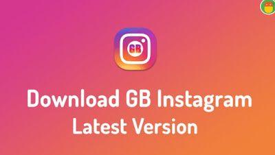 GB Instagram (GBinsta) v1 60 Apk Download for Android - Mod