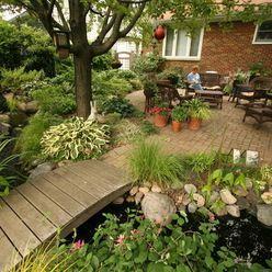 Fresh Diy Simple Landscape Designs