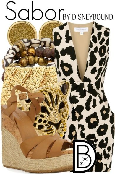Sabor Outfit<3