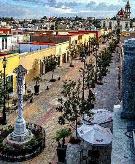 Durango Mexico
