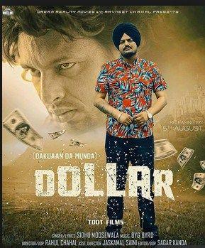 Mr Jatt Dollar By Sidhu Moose Wala Song Download New Song Download Rap Songs Mp3 Song