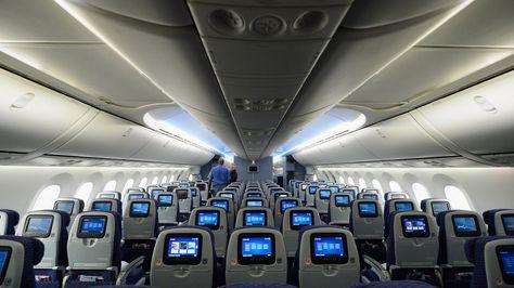 Faa Orders Review Of Boeing 787 Dreamliner Boeing 787 Dreamliner