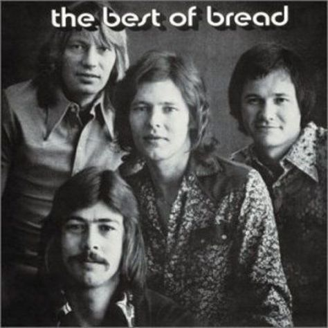 Bread - The Best Of Bread Cd