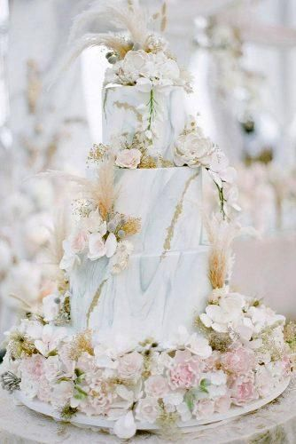 Wedding Cake Trends 2020.Fresh Ideas And Wedding Trends 2020 Wedding Cakes