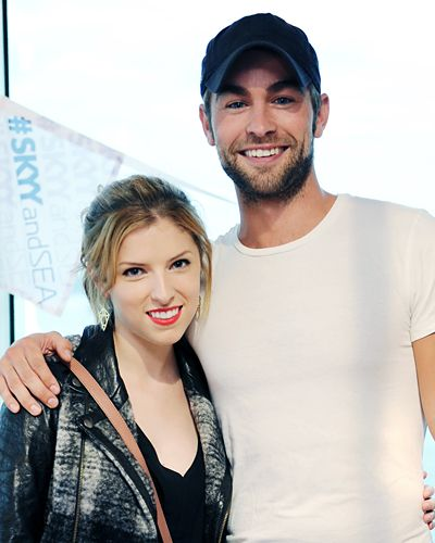 Chace crawford dating anna kendrick