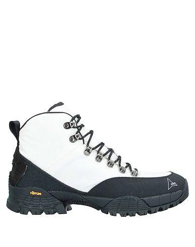 ROA Boots - Footwear | YOOX.COM in 2020