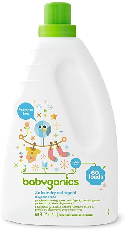 What To Register For Baby 2 Laundry Detergent Baby Laundry