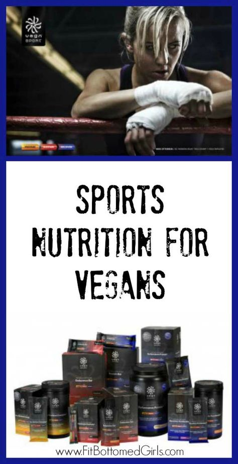 Vegan athletes, this review is for you ...