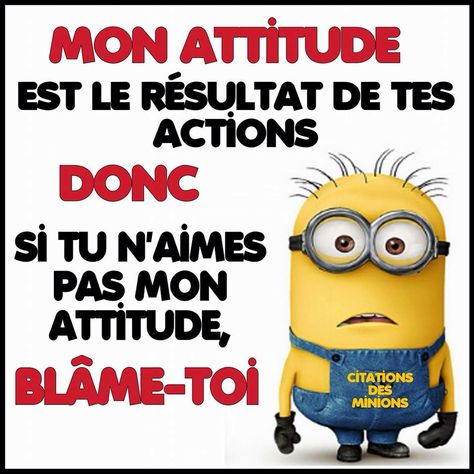 Citation Minions Citations Droles Minions Blague Minion