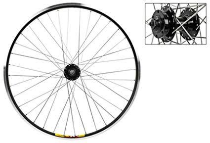 Wheel Master Weinmann Front Wheel 26 X 1 5 36h Quick Release