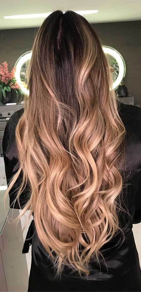 hair, haircut, hairstyle, hair color , ombre hair, dyson airwrap, hair salon near me, blonde hair, balayage hair, ombre hair brown, ombre hair blonde, wavy hair, hair dye